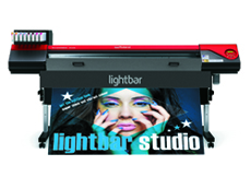 Lightbar on Show in Poland and France!