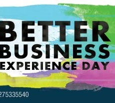 Experience same day printing at Better Business event