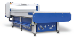 Worktation Flat Table Applicator