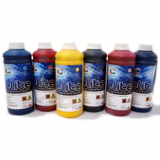 Uniform Printer Inks