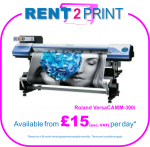 RENT2PRINT VersaCAMM VS-300i