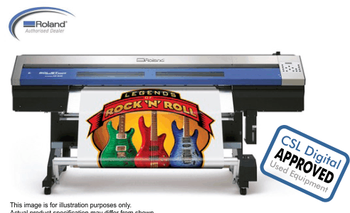 Roland SolJET Pro III XC-540 <strong>– ONLY £4945 + VAT / NOW SOLD</strong>