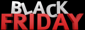 BLACK FRIDAY – Wide Format Media Offers