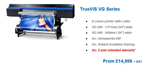 Christmas 2 Year Warranty Offer_VG Series
