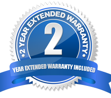 2 Year Extended Warranty on Roland Printers and Printer/Cutters