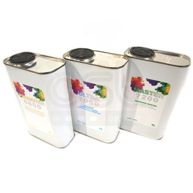 Primers for UV Printer Inks